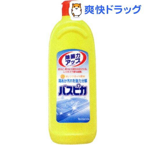 バスピカ ヤシ油配合(500mL)