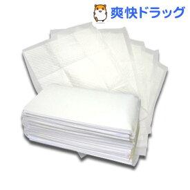 国産ペットシーツ レギュラー 薄型プラス(200枚入)【オリジナル ペットシーツ】