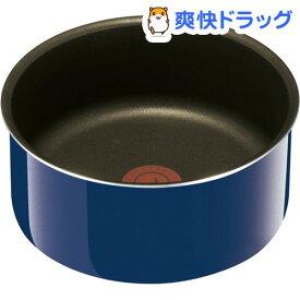 ティファール インジニオ・ネオ グランブルー・プレミア ソースパン 16cm L61428(1個)【ティファール(T-fal)】