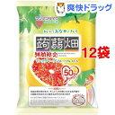蒟蒻畑 ピンクグレープフルーツ味(25g*12コ入*12コセット)【蒟蒻畑】