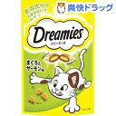 ドリーミーズ まぐろ&サーモン味(60g)【ドリーミーズ】