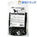 ペットプロ マナーベルト ドット ブラック Mサイズ(1コ入)【ペットプロ(PetPro)】