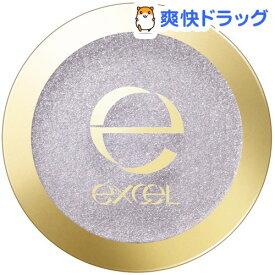エクセル シャイニーシャドウN SI06 アイスグレー(1コ入)【エクセル(excel)】