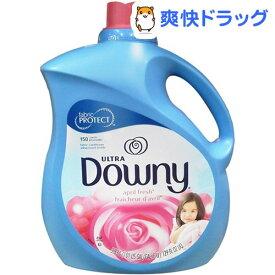 ダウニー エイプリルフレッシュ(3.83L)【ダウニー(Downy)】[柔軟剤]