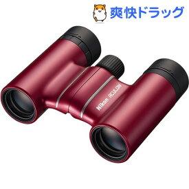 ニコン ACULON T02 8*21 レッド(1台)