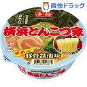 凄麺 横浜とんこつ家 ケース(12コ入)【凄麺】【送料無料】