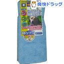 魔法のタオル マイクロファイバー シャンプー後の拭取りクロス 大型犬用(1枚入)【魔法のタオル】[犬 ペット用タオル]