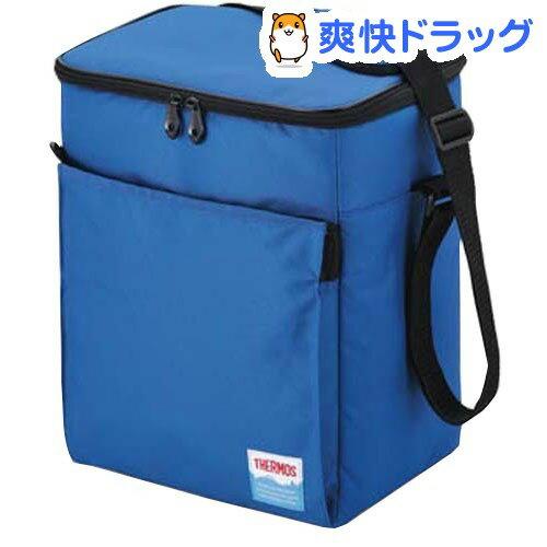 サーモス ソフトクーラー 15L REF-015 BL ブルー(1コ入)【サーモス(THERMOS)】
