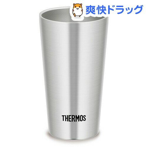 サーモス 真空断熱タンブラー ステンレス JDI-300 S(1コ入)【サーモス(THERMOS)】