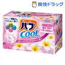 バブ クール マリンフラワーの香り(12錠)【kao1610T】【バブ】