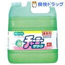 チャーミーグリーン(4L)ライオン【チャーミー】[キッチン用洗剤]