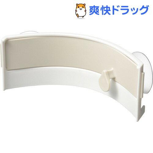 レイエ パコン!としまるごみ袋ホルダー グレー LS1517GR(1コ入)【レイエ(leye)】