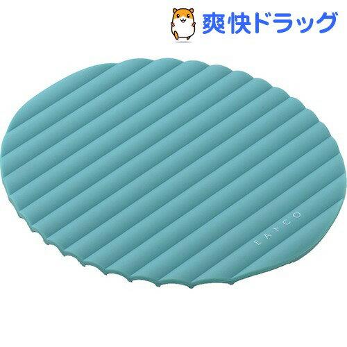 イイトコ ナミ シリコンマット アクアブルー AS0017(1コ入)【180105_soukai】【180119_soukai】【イイトコ(EAトCO)】
