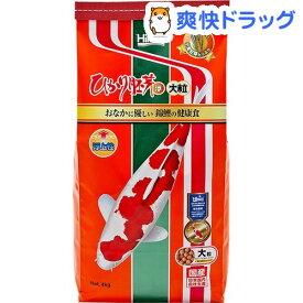 ひかり 胚芽浮 大粒(4kg)【ひかり】