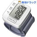 シチズン 電子血圧計 CHW301(1台)【送料無料】