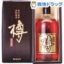 紀州南高完熟梅酒 樽(720mL)