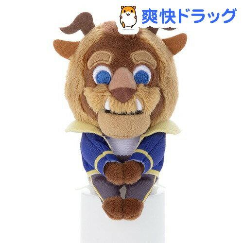 ディズニーキャラクター ちょっこりさん ビースト ぬいぐるみ(1コ入)【ディズニー(玩具)】