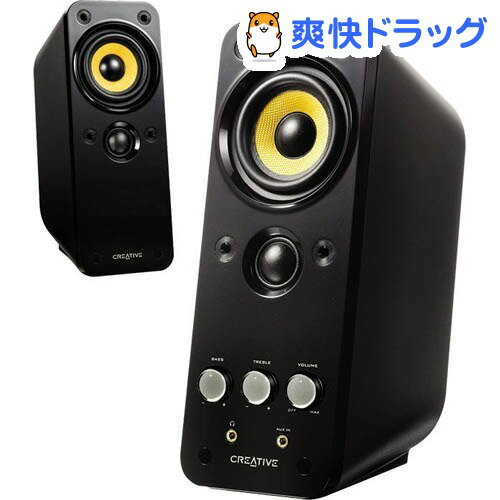 クリエイティブ ギガワークス T20 Series II GW-T20-IIR(1セット)【クリエイティブ】