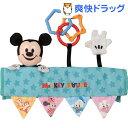 ディズニーDear Little Hands 手遊びいっぱい ベビーカーフレンズ ミッキー&フレンズ(1コ入)【ディズニー(玩具)】【送料無料】