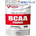 Kentai(ケンタイ) BCAAパウダー プレーンタイプ(300g)【kentai(ケンタイ)】