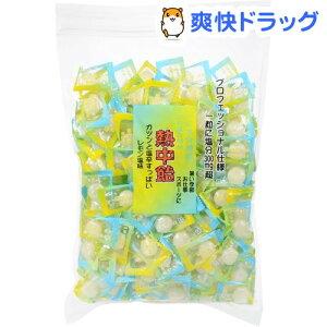業務用 熱中飴 レモン塩味(1kg)