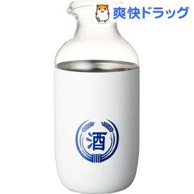 オンドゾーン 飲みごこち 日本酒とっくり 酒(1コ入)【ドウシシャ】