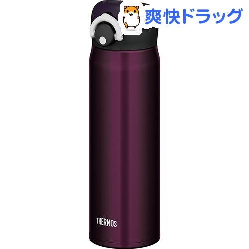 サーモス 真空断熱ケータイマグ ミッドナイトブラック 0.5L JNR-500 M-BK(1コ入)【サーモス(THERMOS)】