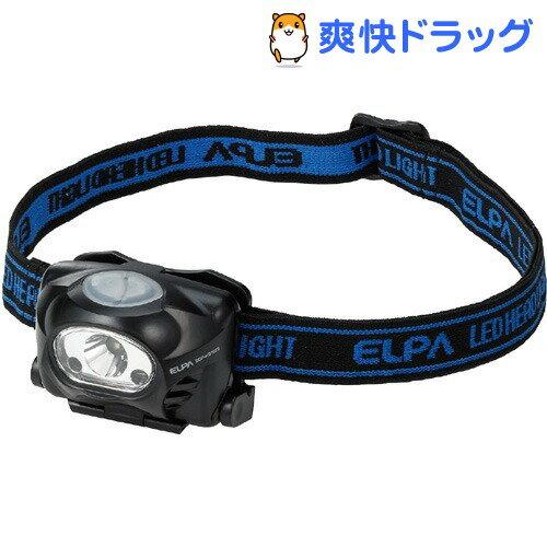 エルパ LEDヘッドライト センサー付 DOP-HD103S(1コ入)【エルパ(ELPA)】
