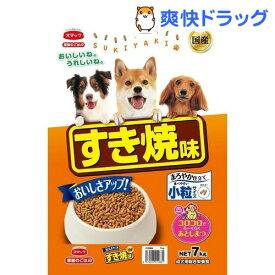 家族のごはん すき焼味(7kg)【家族のごはん】