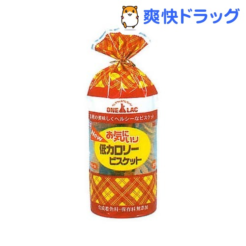 森乳サンワールド ワンラック ニュー低カロリービスケット(300g)【ワンラック(ONELAC)】