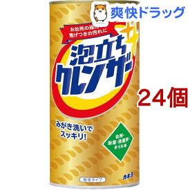 カネヨ 泡立ちクレンザー(400g*24個セット)