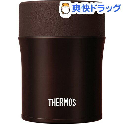 サーモス 真空断熱スープジャー 0.5L チョコ JBM-502 CHO(1コ入)【サーモス(THERMOS)】