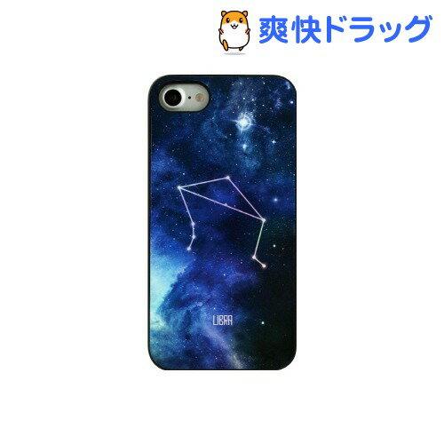 ディーパークスiPhone7トゥインクルケースてんびん座(Libra)DS9018i7