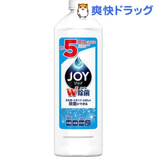 除菌ジョイ コンパクト 特大 つめかえ用(770mL)【ジョイ(Joy)】
