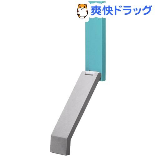 ドアストップ ライトブルー(1コ入)【ティディ(tidy)】