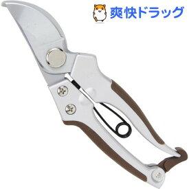 千吉 アルミ柄剪定鋏G付175mm SGP-47(1コ入)【千吉】