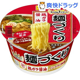 麺づくり 鶏ガラ醤油(97g)【麺づくり】