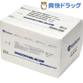 メディコム 不織布ガーゼ 4枚重 2110 (15*15cm)(200枚入)【メディコム】