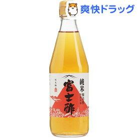 飯尾醸造 純米富士酢 10818(360ml)