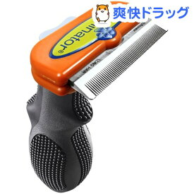 ファーミネーター 中型犬 Mサイズ 長毛種用 正規品(1コ入)【ファーミネーター】