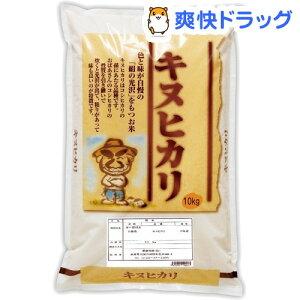 令和2年産 兵庫県産 キヌヒカリ(10kg)[米]