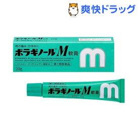 【第2類医薬品】ボラギノールM軟膏(20g)【ボラギノール】