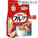 【訳あり】カルビー(calbee) フルグラ(800g*6コセット)【フルグラ】【送料無料】