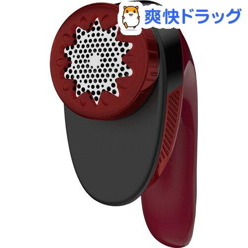 ティファール 毛玉クリーナー ボルドー JB1012J0(1台)【ティファール(T-fal)】