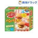ハッピーキッチン ハンバーガー(22g)【ハッピーキッチン】[お菓子 おやつ]