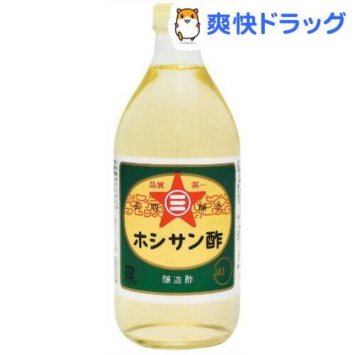 ホシサン 銀杏酢(500mL)【ホシサン】