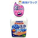 小林製薬 パーシャルデント 洗浄フォーム ミントの香り(250ml)【パーシャルデント】