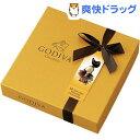 ゴディバ ゴールドバロティン 14粒(165g)【ゴディバ(GODIVA)】[チョコレート バレンタイン]