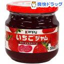 カンピー いちごジャム(300g)【カンピー】
