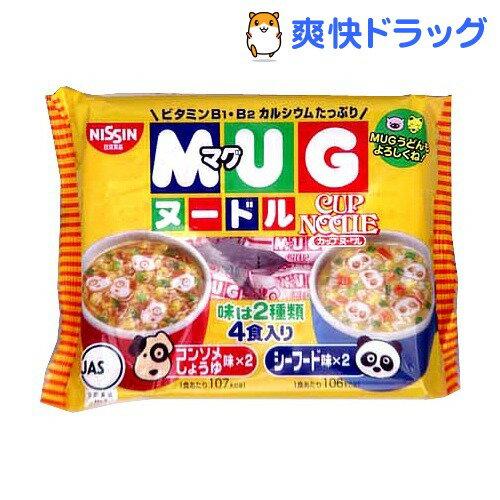 マグヌードル(96g)
